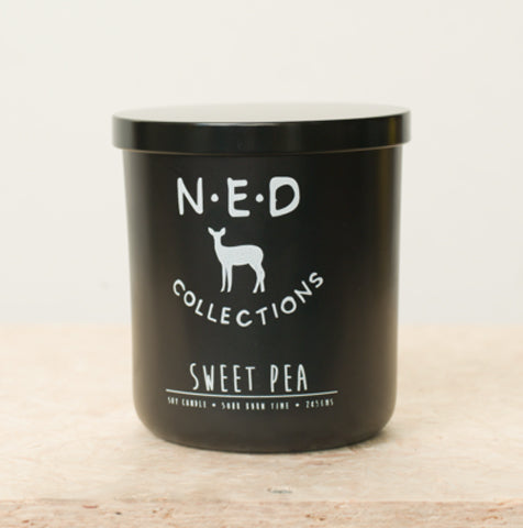 Hello Deer Scented Candle 2.0 - Sweet Pea