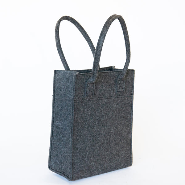 Margo Felt Shopping Bag