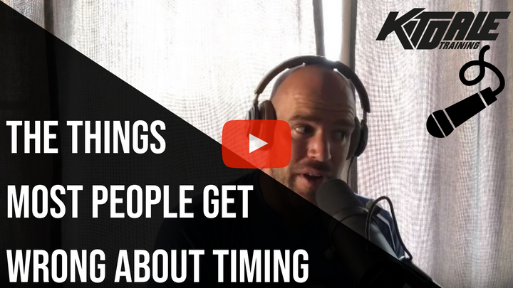 The Things Most People Get WRONG About TIMING
