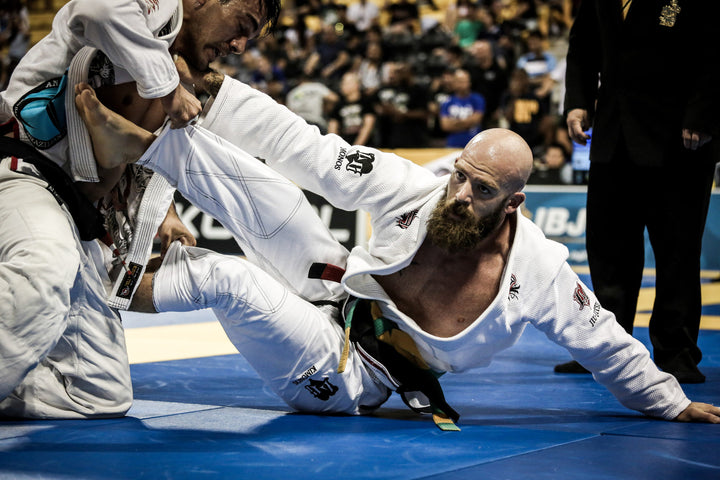 5 Questions Every Jiu Jitsu Student Need To Ask Themselves