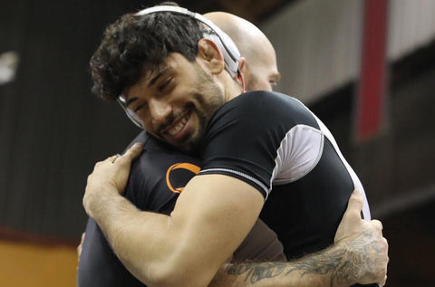 Kith Dale Matheson No Gi worlds 2016