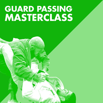 Kit Dale's Guard Passing Masterclass