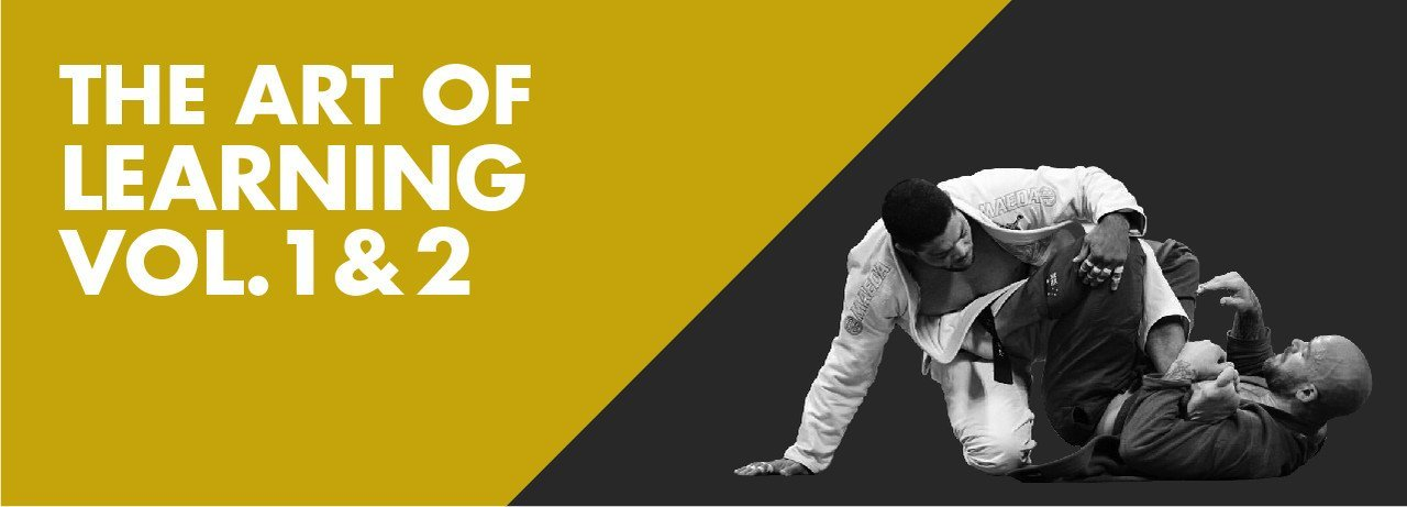 kit dale the art of learning jiu jitsu volume 1
