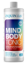 Mind Body Tonic - 30 fl oz