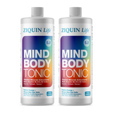 Mind Body Tonic  (2-Bottle) Collection (Regular $150 Now $135 +Free shipping)