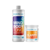 Mind Body Tonic + Clarity Collection (Regular $135, Now $125 + Free shipping)
