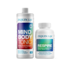 Mind Body Tonic + Respire Collection (Regular $225 Now $190 + Free shipping)