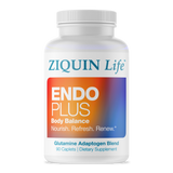 ENDO PLUS - 90 caplets (Regular at $48)