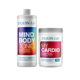 Mind Body Tonic + My Cardio Collection $145 - Now $138