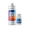 Mind Body Tonic + Zymatic