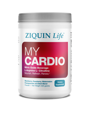 My Cardio - 420 grams (Regular $70 Now $59) Heart Month Special