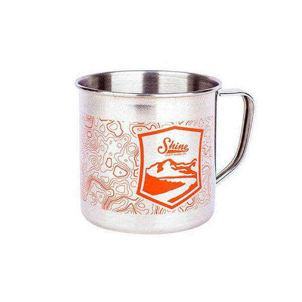 Mug Rouge recto