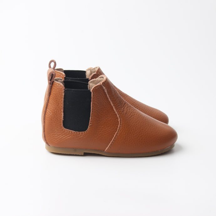 'Indie' Chelsea Boots - Hard Sole