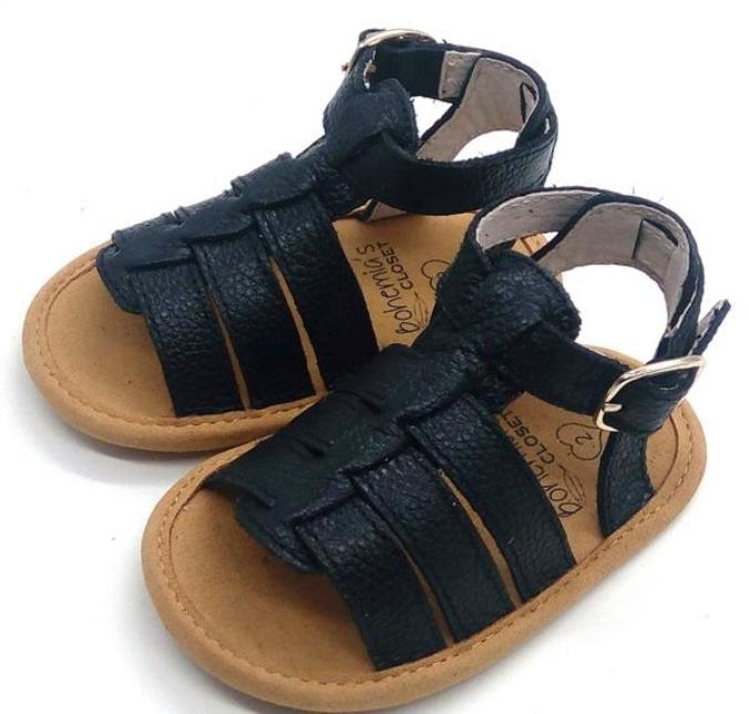 'Boho' Gladiators Mama & Babe twinning sandals