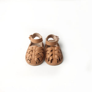 'Palomino' Gypsy Sandals - Baby Soft Sole