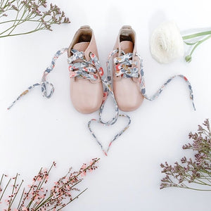 'Betsy' Liberty Laces