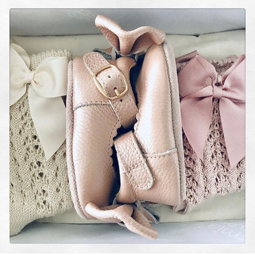 Vintage Dolly Luxury Baby Gift Set