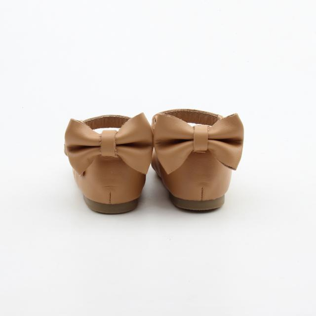 'Birthday Suit' Dolly Shoes - Hard Soles