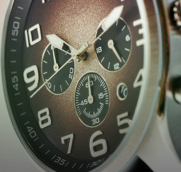 5 Tips To Help You Choose A Men's Watch And Make The Right First Impression