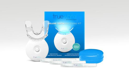Truewhite Deluxe Teeth Whitening Kit