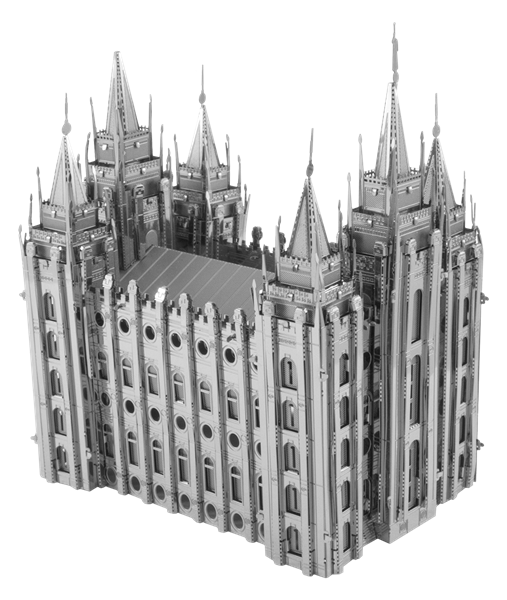 IC - Salt Lake Temple