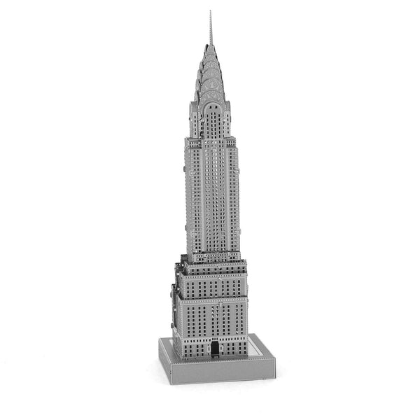 Iconx Chrysler Building