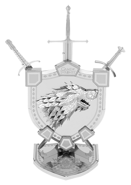 Iconx House Stark Sigil