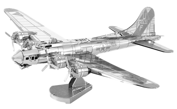 B-17 Flying Fortress (Boeing)