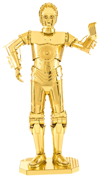 Star Wars Gold C-3PO