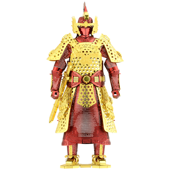 ME Chinese (Ming) Armor