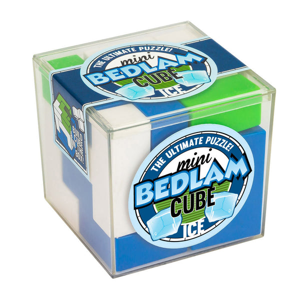 Bedlam Cube Ice Large