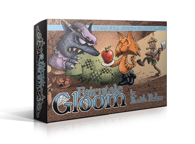 Gloom Fairy Tale