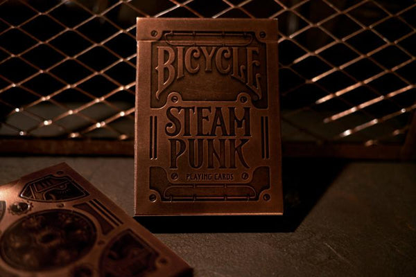 Bicycle Steampunk