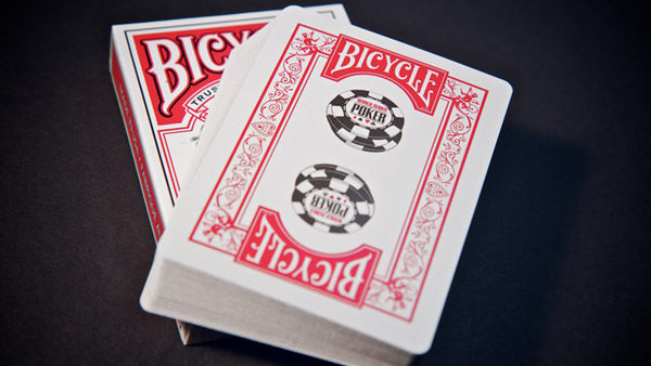 Bicycle World Series of Poker 2- PACK