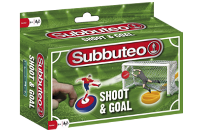 Shoot & Goal Set
