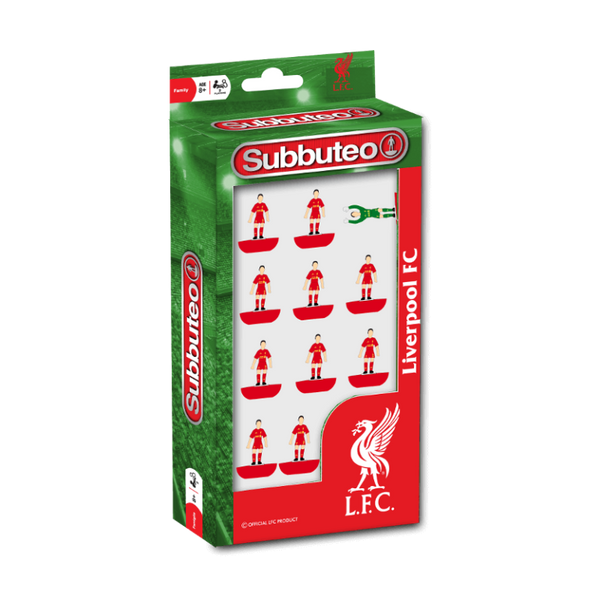 2016 Team Set Liverpool
