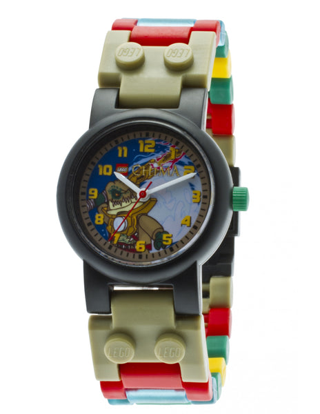 Chiima watch + minifig