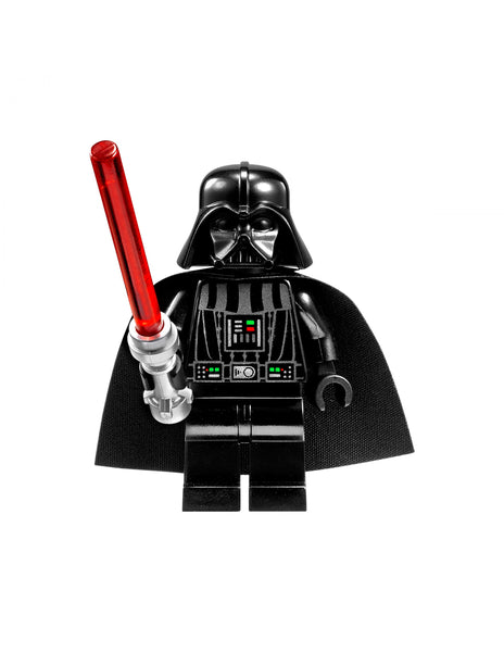 Star Wars Darth Vader watch + minifig
