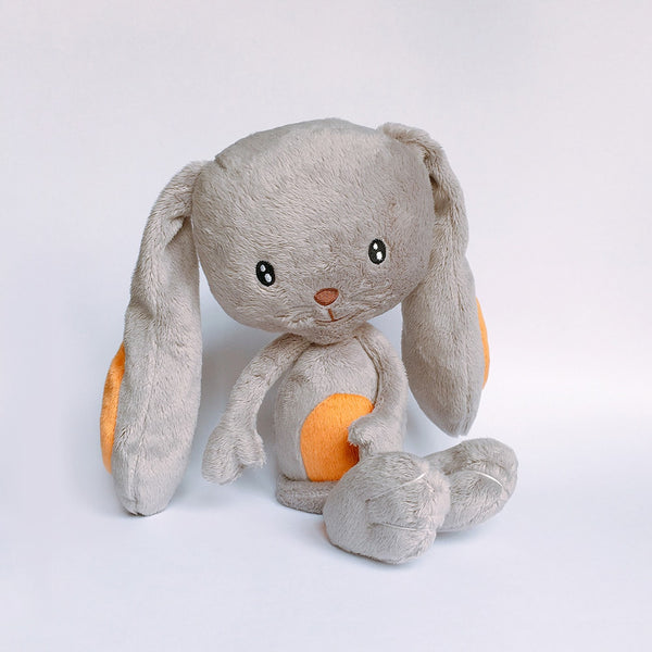 Cuddly Big Mandarin Rabbit