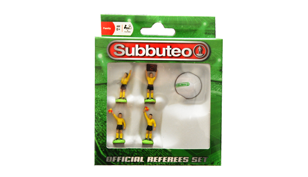Referee Set