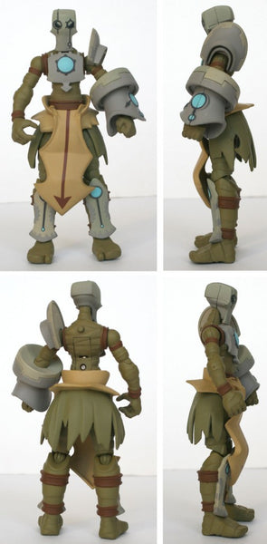 Wakfu Collection Nox DX Figure