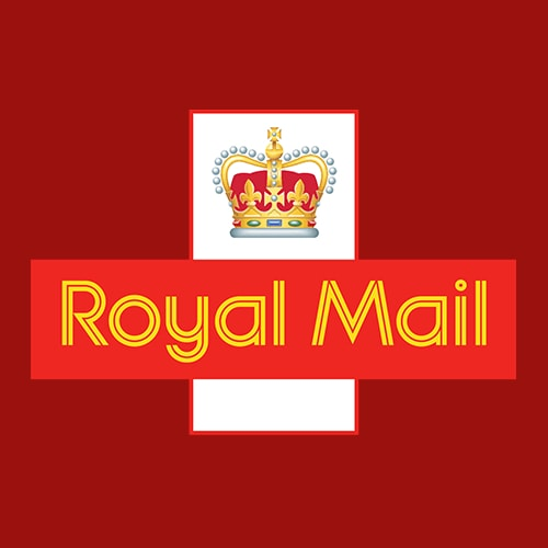 Royal Mail Shipping Courier in UK