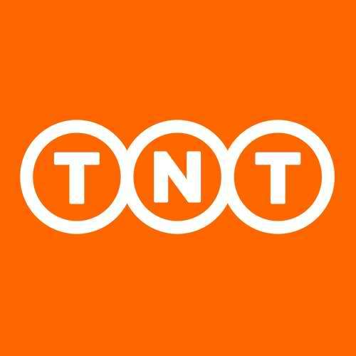TNT Shipping Courier in UK