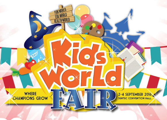 Kids World Fair 2016