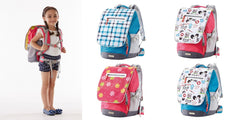 Adjustable School Bags