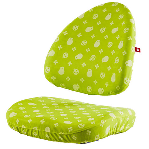 Protective Cover for Babo Chair Green Color