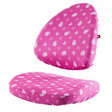 Protective Cover for Babo Seat Pink Color