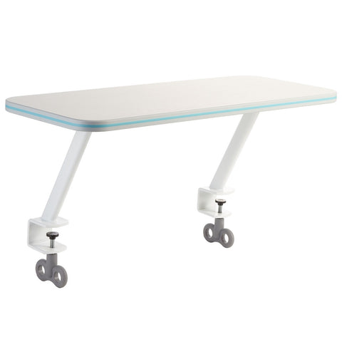 Kid2Youth Table Riser Blue Trim