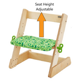 Play Chair to suit toddler and adult