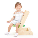 Toddlers Chair Kid2Youth Q-MOMO Play Minimo - Happy Baby Seating